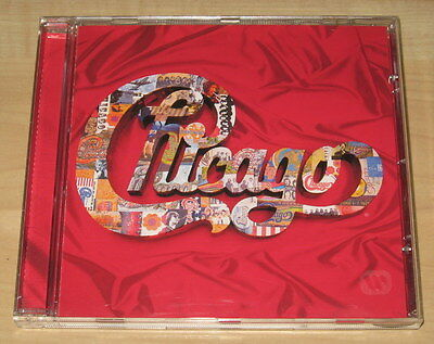 Chicago - The Heart Of Chicago 1967-1997 (CD 1997). Ex Cond