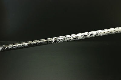 Aldila Rogue Black 95 60 Regular Flex TaylorMade Golf R11s TP Driver Shaft - NEW