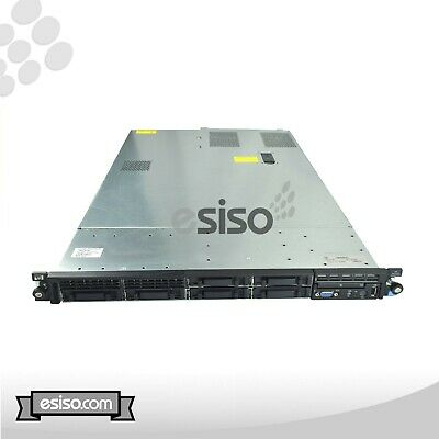 HP Proliant DL380 G6 SERVER 2x 6 CORE X5650 2.66GHz 16GB RAM 4x 600GB 10K SAS