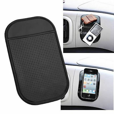 Trendy Car Mobile Holder ANTI Slip Car Dash Non Dashboard For iPhone Sticky Mat