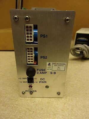 NEW Eagle Traffic Control Systems  Power Supply 2070-4 AAD11944P001 *FREE SHIP*