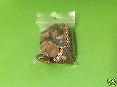 Wheat Pennies Lot 100 Unsearched Lincoln Wheat Old Hoard