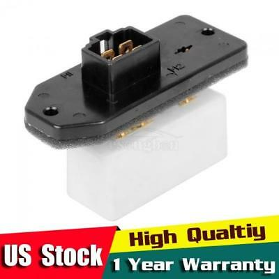Blower Motor Regulator Resistor For 1994-2008 Dodge Ram 1500 2500 3500 #4720278