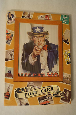 Americana -Retro Kitsch Style x 32 Various - New Collectable -Useable -Postcards