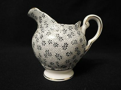 RARE Tuscan Fine English Bone China Creamer - Absolute Perfection!