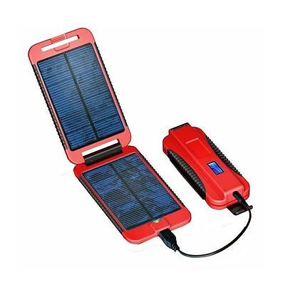 Powermonkey Extreme Solar Charger PowerTraveller PMEXT009 For iPads/Smartphones