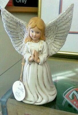 Walnut Ridge Collectables, Hannah Angle (Gossamer Wings), Ornament 1998