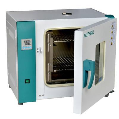 Lab Stainless Steel Horizontal Constant Temperature Drying Oven 250°C 14*14*14""