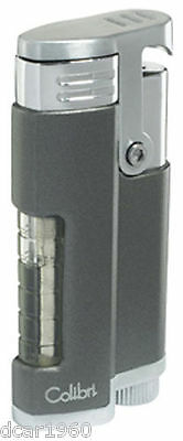 COLIBRI QUANTUM NEW JET TORCH LIGHTER free ship limited availability