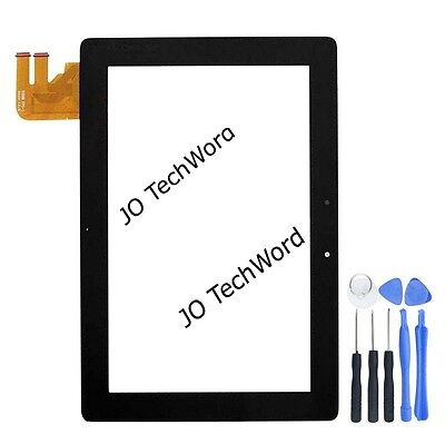 FOR Asus EeePad Transformer TF300 5158N FPC-1 Version Touch Screen Digitizer