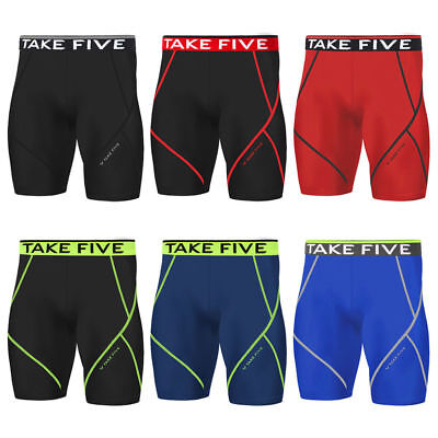 New Mens Compression Shorts Short Pants Baselayer Skins   ALL TYPES AND COLOURS