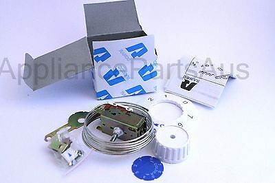Genuine Universal Ranco Freezer Thermostat Kit Universal vf3