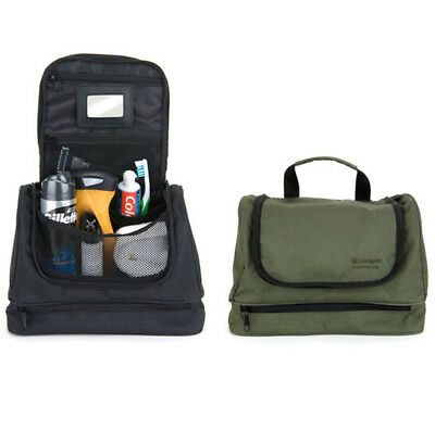 Snugpak Luxury Travel Wash Bag. Wash Kit Bag