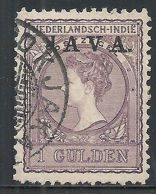 Netherlands Indies stamps 1908 NVPH 79a  CANC  VF