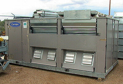 NOS 20 ton Carrier Commercial HVAC unit 50EJQ024---611DC Heat&Cool dual compress