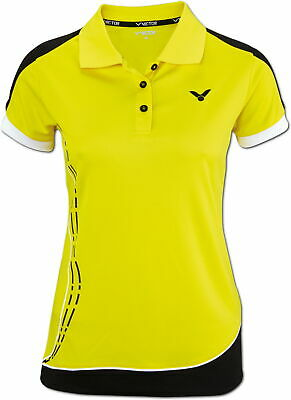 Victor Polo Function Female 6165   Badminton Tischtennis Lady Female Damen