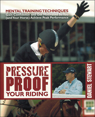 Pressure Proof Your Riding with Daniel Stewart