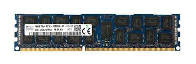 Samsung 16GB (1x 16GB) PC3L 12800 Reg ECC 1066Mhz DDR3 Server Memory Fujitsu HP