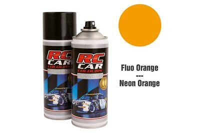 RC Car Colours - Lexan Spray Orange Fluoreszierend 150ml (6.60 Euro pro 100 ml)