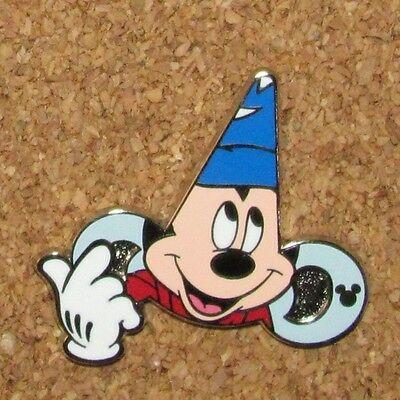 A12 DISNEY PIN MICKEY MOUSE SORCERER HAT PINS LAST ONE