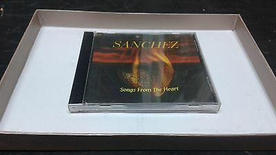 Sanchez - Songs From The Heart (2000) - Used - Compact Disc