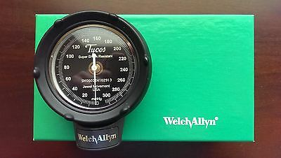 Welch Allyn #DS48 Platinum Series Hand Aneroid Gauge NEW IN BOX