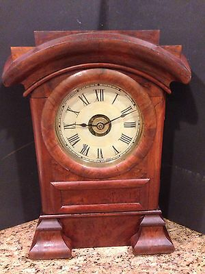 Magnificent Antique Seth Thomas Mantle Clock