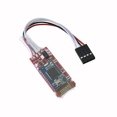 Bluetooth Module Transeiver RF Wireless Serial for VBAR KBAR Flybarless System