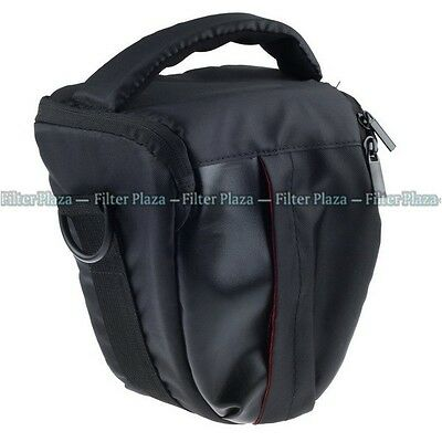 Waterproof Triangle Camera Bag Case For Canon EOS 550D 600D 650D 700D 60D 70D T3