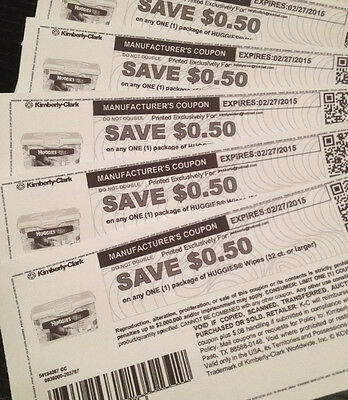 20each Save $.50/1  HUGGIES Wipes  IP Internet Prints  UPDATED EXP Can Email