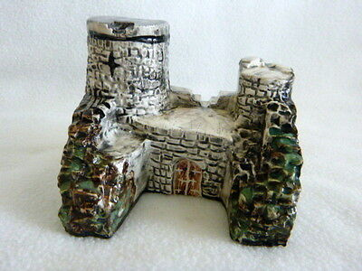 #22 Ruined Castle Lenwade Norfolk Countryside Collection Tey Terra Crafts Eng