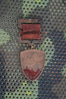 China People's Republic Army Military Medal PLA Chinese #144