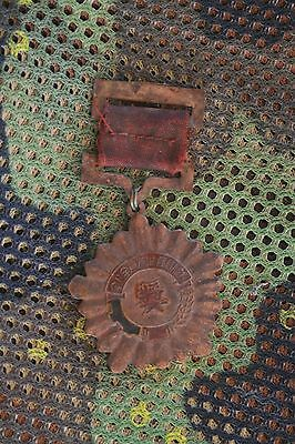 China People's Republic Army Military Medal PLA Chinese #266