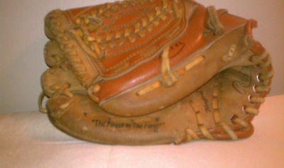 Rawlings Davey Lopes RBG 130 Childs RIGHT Hand Glove