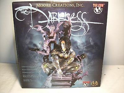 Darkness statue buy moore creations (never been desplayed)