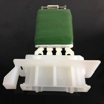 Heater Blower Motor Resistor For VW GOLF CADDY PASSAT SCIROCCO EOS 1K0959263A
