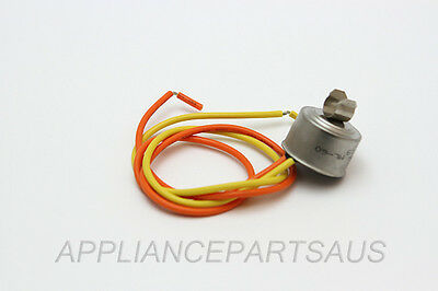 Universal Defrost Termination Thermostat With Clip Suit Hoover And Others