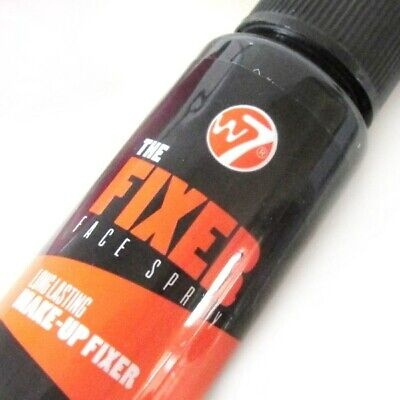 W7 Maquillage - Fixer Face Spray - Long Lasting Setting Spray