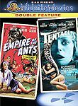 EMPIRE OF THE ANTS/TENTACLES MGM DVD! Like New! Midnite Movies