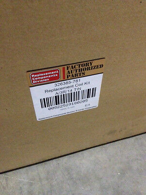 Carrier 326385-781 Replacement Coil Kit (NEW)