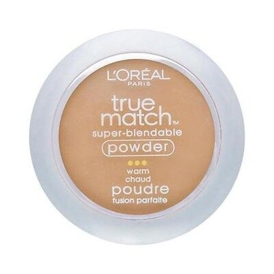 L'oreal True Match Super Blendable Pressed Powder New Sealed Please Select Shade