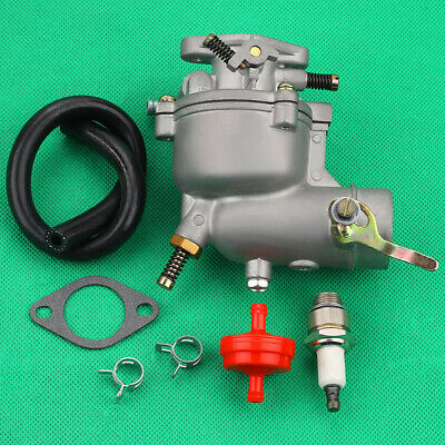 Carburetor for BRIGGS & STRATTON 390323 394228 170402 7&8&9 HP ENGINES Carb