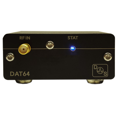 USB Programmable RF Step Attenuator - 0 to 63dB (DS Instruments DAT64)