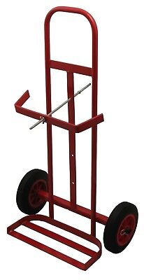 Portable Oxy/ Acetylene Cylinder Trolley -  1269