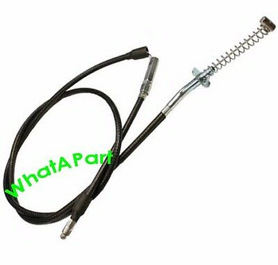 45 inch Foot Brake Cable for ATV, Quad
