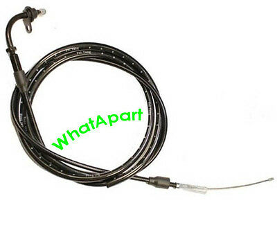 2-stroke 50cc 1PE40QMB Jog 63.5 inch Throttle cable 59 in sleeve Moped scooter