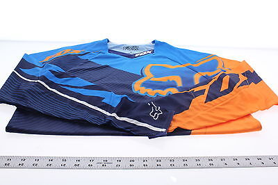 Fox Racing 360 Flight Jersey (Orange) 01021-009-S