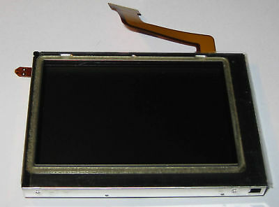 "Sony 2.7"" Color LCD Module - 6.92 cm TFT LCD Screen - 240 x 160 - ACX705AKM"