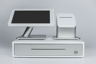 Clover POS Stations