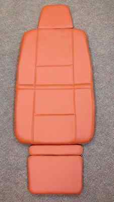 MIDMARK 75L Procedure table Upholstery set NEW Foam and Vinyl Replacement Top